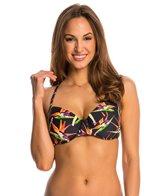 Eidon Swimwear Malama Piper D-Cup Underwire Bikini Top
