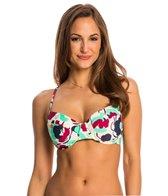 Eidon Swimwear Five Spot Piper D-Cup Underwire Bikini Top