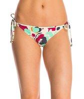 Eidon Swimwear Five Spot Tiki Tie Side Bikini Bottom