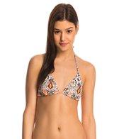 Eidon Swimwear Kindred Spirits Kali Slider Triangle Bikini Top