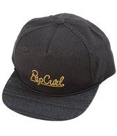 Rip Curl Men's Cabana Snapback Hat