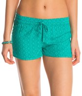 Hurley Beachrider Woven Diamond Short