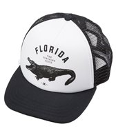 Hurley Destination Florida Trucker Hat