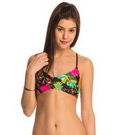 Body Glove Swimwear Akela Alani Halter Bikini Top