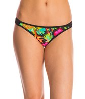 Body Glove Swimwear Akela Flirty Surf Rider Bikini Bottom