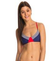 Body Glove Swimwear Victory Alani Halter Bikini Top