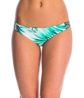 Body Glove Swimwear Tropi-Cal Surf Rider Reversible Bikini Bottom
