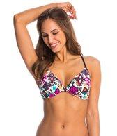 Body Glove Swimwear Chanka Solo D/DD/E/F Cup Bikini Top