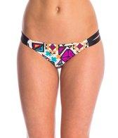 Body Glove Swimwear Chanka Bali Bikini Bottom
