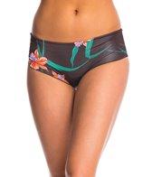 Indah Natasha Printed Jlo High Waist Bikini Bottom