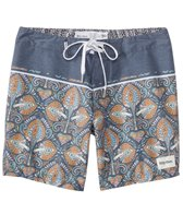 Rhythm Men's Shroom Swim Trunk