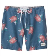 Rhythm Men's Bottle Brush Swim Trunk