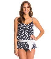 Miraclesuit Swimwear Dot's Hot Whimsy Tankini Top