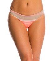 PilyQ Swimwear Barbados Basic Bikini Bottom
