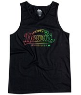 Quiksilver Men's Shootz Tank Top
