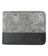 Quiksilver Men's Baffled Wallet