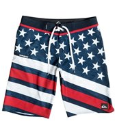 Quiksilver Men's 4th of Ju-Luau 21'' Boardshort