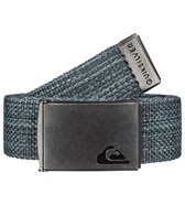 Quiksilver Men's Principle Belt
