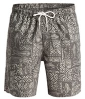 Quiksilver Men's Kiko Volley Short
