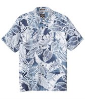Quiksilver Men's Siesta Short Sleeve Shirt