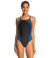 The Finals Reactor Splice Butterfly Back One Piece Swimsuit