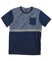 O'Neill Men's Pugsley Short Sleeve Pocket Tee