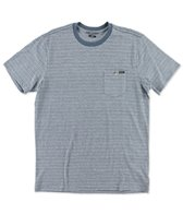 O'Neill Men's Feedme Short Sleeve Pocket Tee