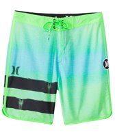 Hurley Men's Phantom Block Party Ink Boardshort