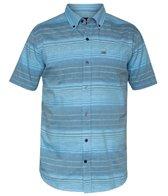 Hurley Men's Comrade Short Sleeve Shirt