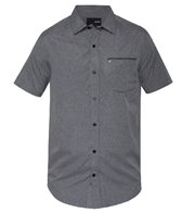 Hurley Men's Dri-Fit One & Only Short Sleeve Shirt