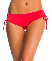 Coco Reef Master Classic Smooth Curves Bikini Bottom