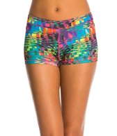 Speedo Turnz Eye Spy Swimsuit Short