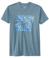 Speedo Men's Fueled By Water Tee Shirt