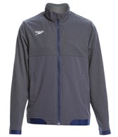 Speedo Youth Tech Warm Up Jacket