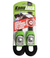 Kanulock Stainless Steel Reinforced Tie Down Straps