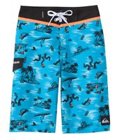 Quiksilver Boys' In Water Boardshorts (8-16)