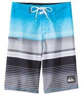 Quiksilver Boys' Everyday Stripe Boardshorts (4-7)