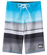 Quiksilver Boys' Everyday Stripe Boardshorts (2-4)