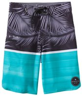 Rip Curl Boys' Mirage Split Boardshort (8-20)