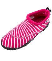 Easy USA Women's Seashell Print Water Shoe