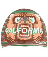 Speedo California State Of The Art Swim Cap