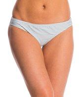 Betsey Johnson Swimwear Urban Rose Hipster Bikini Bottom