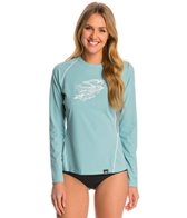 Stohlquist Women's Loose Fit Long Sleeve Rashguard
