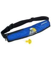Stohlquist Contour Inflatable USCG Approved PFD Belt