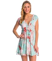 MINKPINK Backyard Bliss Dress