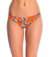 MINKPINK Swimwear Floating in the Tropics Bikini Bottom