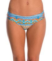 MINKPINK Swimwear Ray of Light Hipster Bikini Bottom
