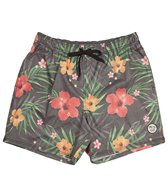 Body Glove Men's Ventura Cicadia Volley Short