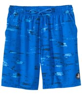 Body Glove Men's Vapors The Beast Volley Short