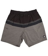 Body Glove Men's Vapor Ollies Volley Short